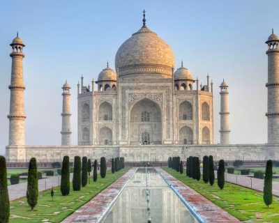 9 Best Places to Visit in India 4