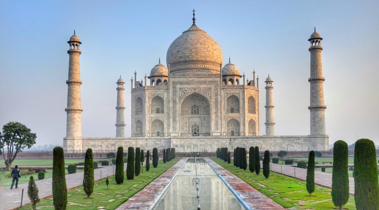 India Golden Triangle with Mandawa 1