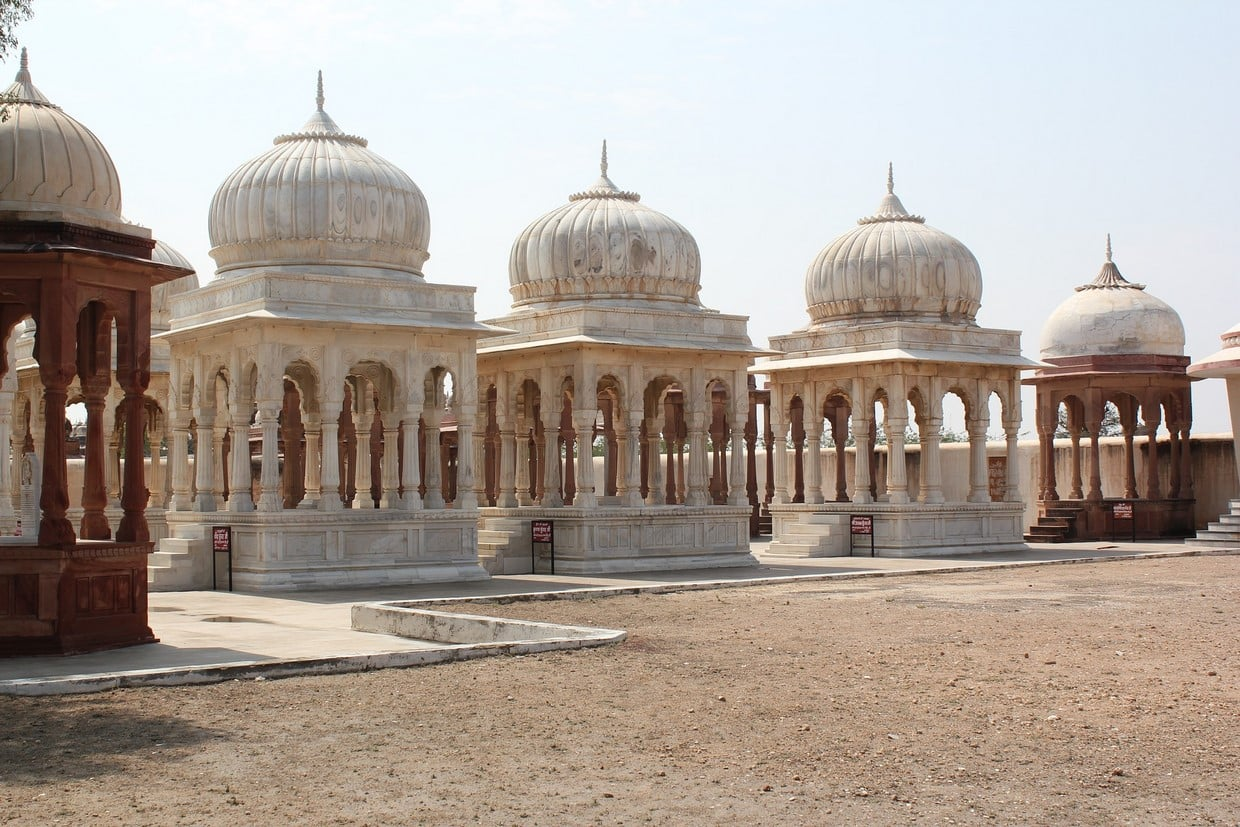 Golden Triangle and Rajasthan 2