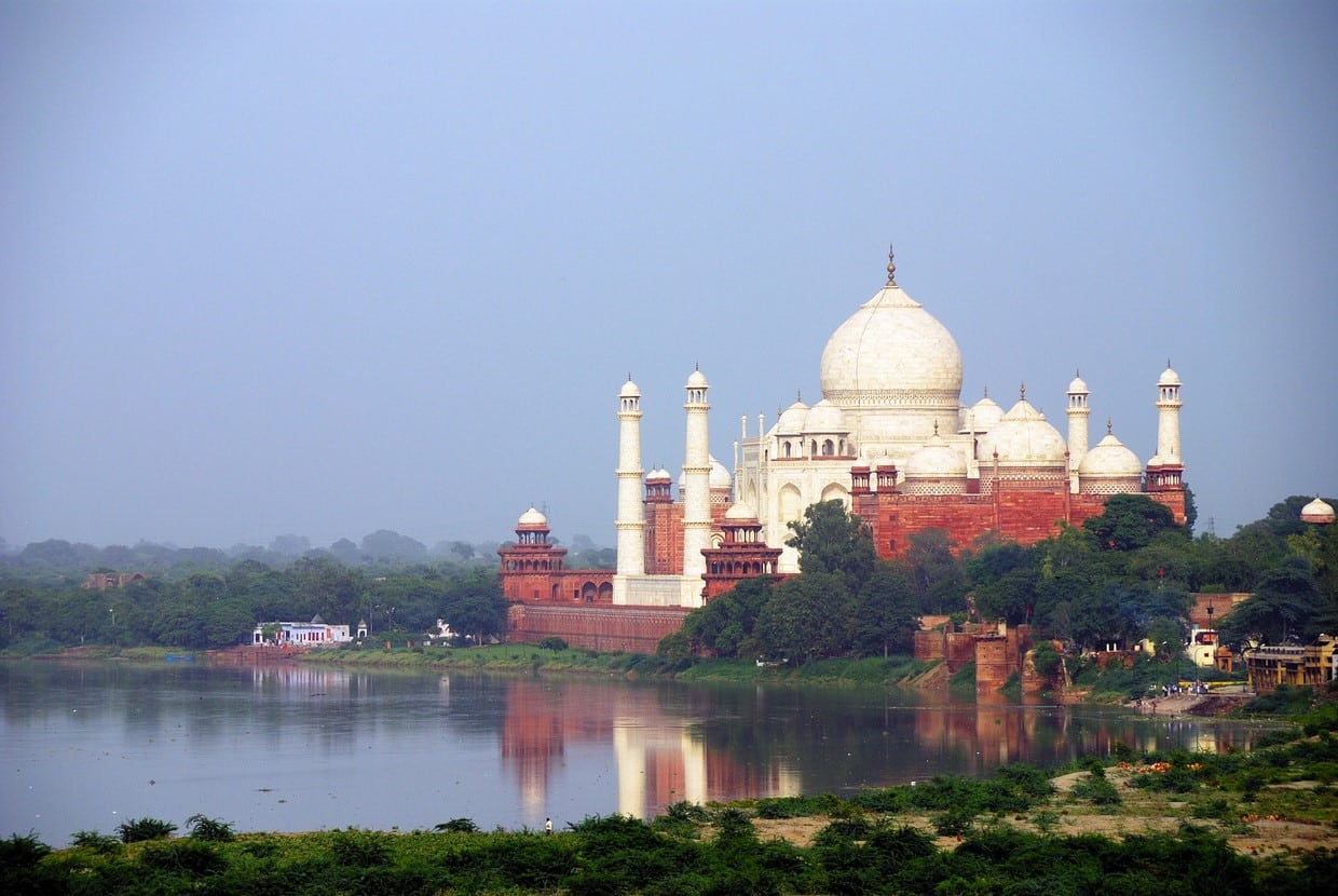 India Golden Triangle and Holy Amritsar 4
