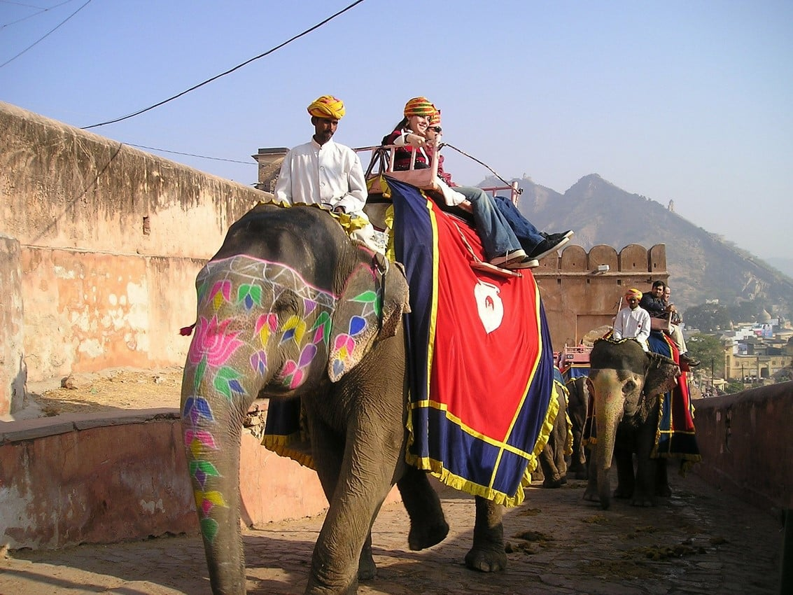 India Golden Triangle and Tamil Nadu 7