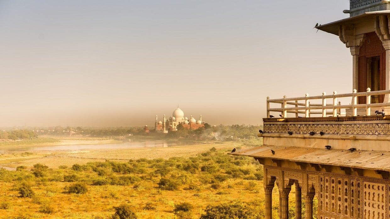Private India Golden Triangle and Varanasi 9