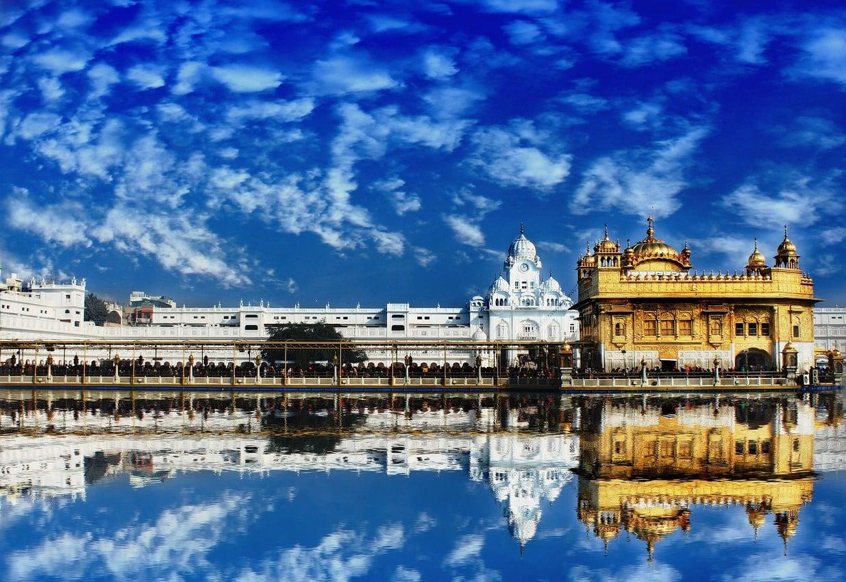 Private India Golden Triangle and Varanasi 7