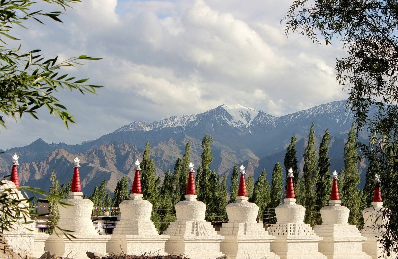 Wonders of Ladakh 1