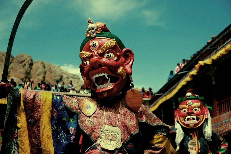 Wonders of Ladakh 4