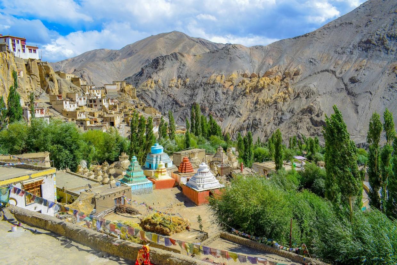 Wonders of Ladakh 6