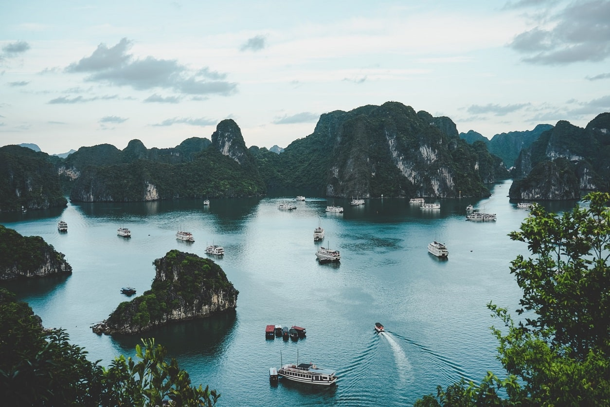7 dream trips to inspire your next adventure