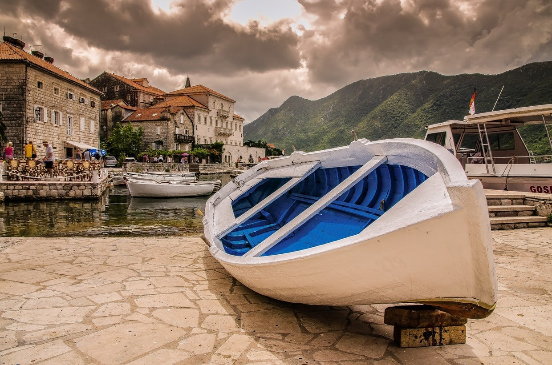 #Fairytale Montenegro
