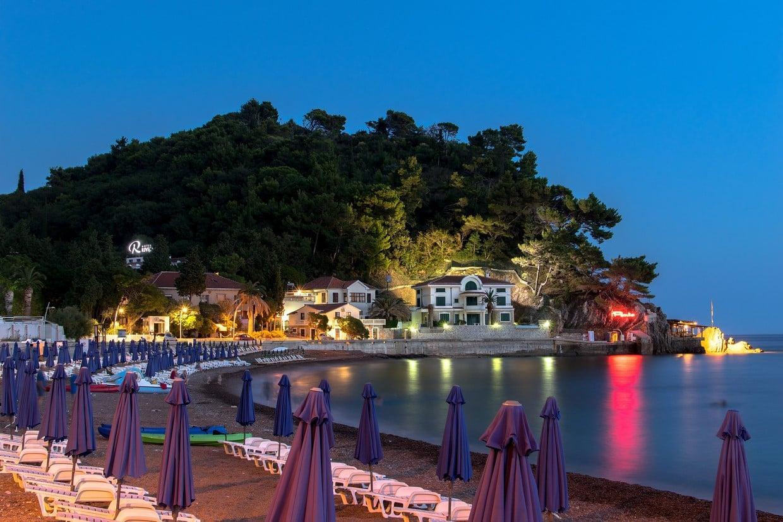 New Year in Montenegro 6