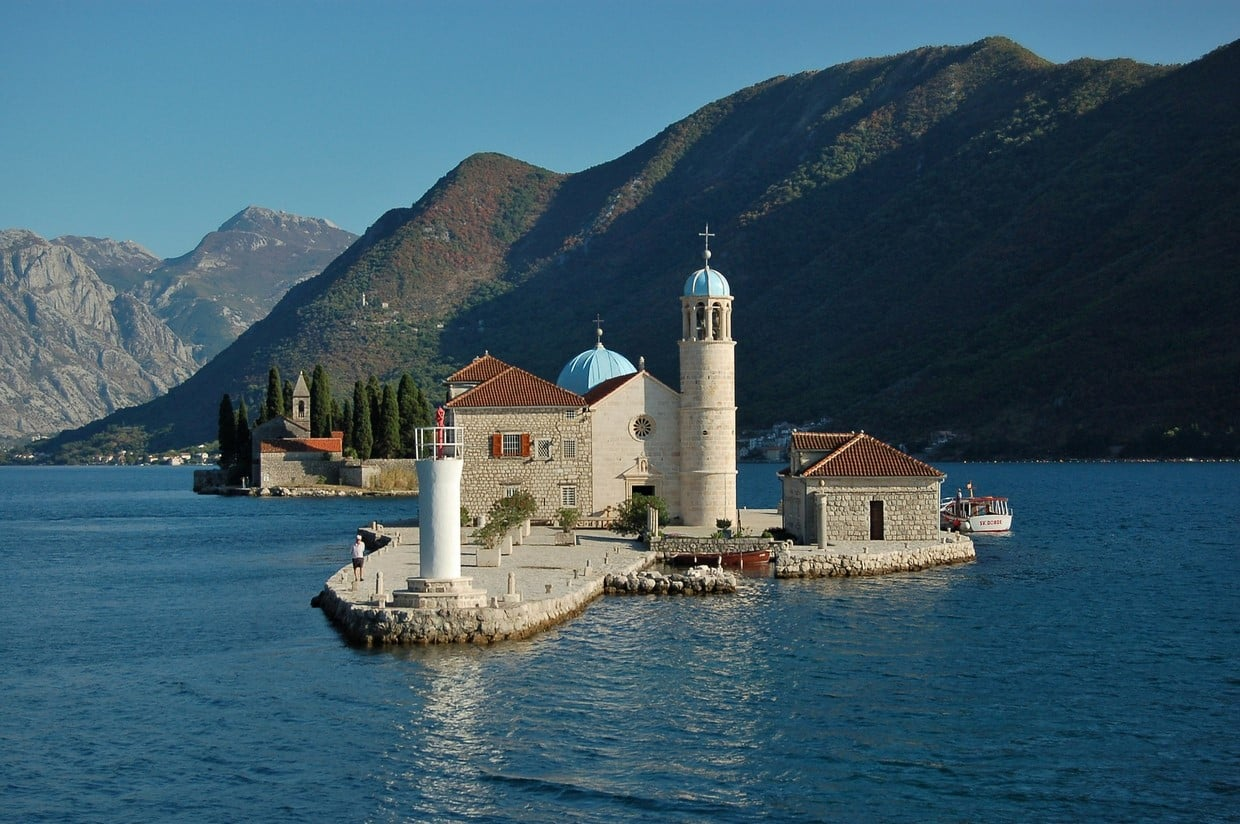 Chill out in Montenegro 5