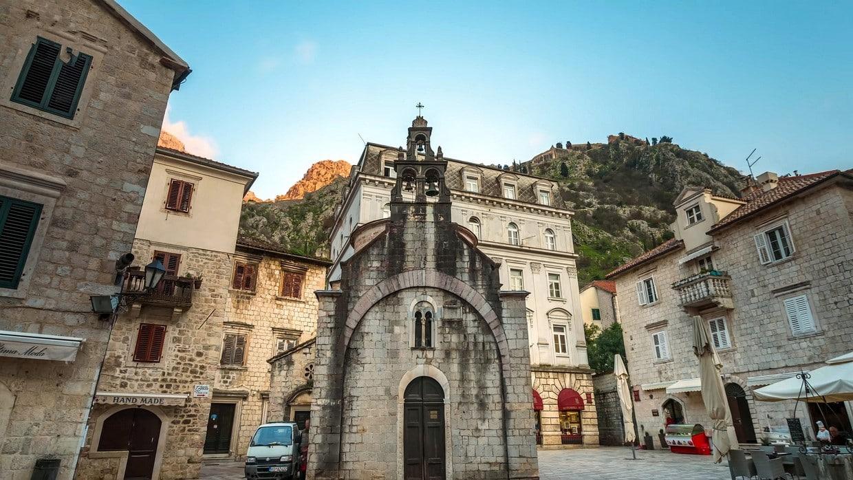 The Best of Montenegro 8