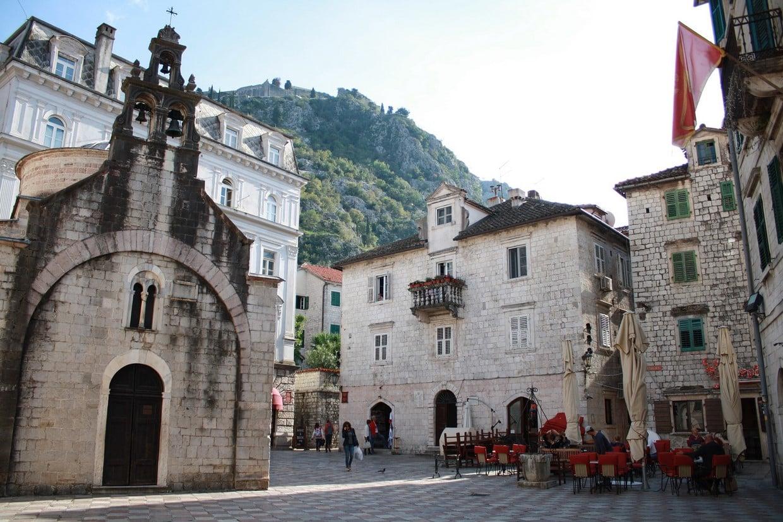 The Best of Montenegro 1