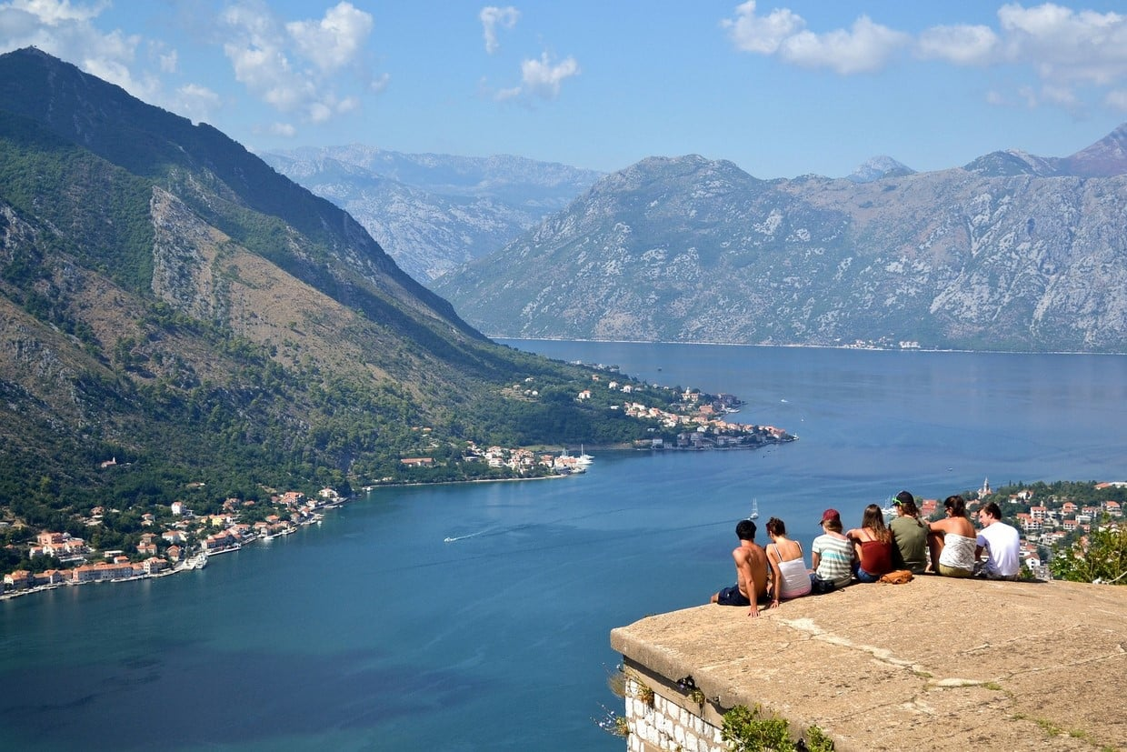 Explore Montenegrin Mountains 7