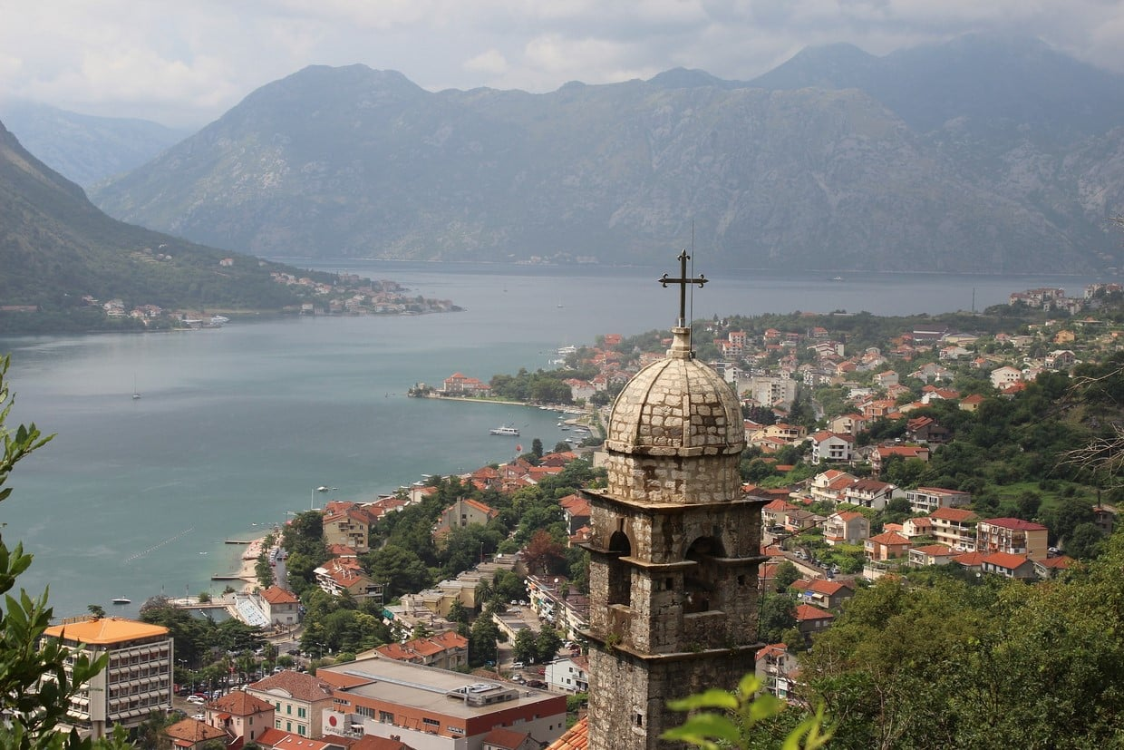 #The Beauties of Montenegro