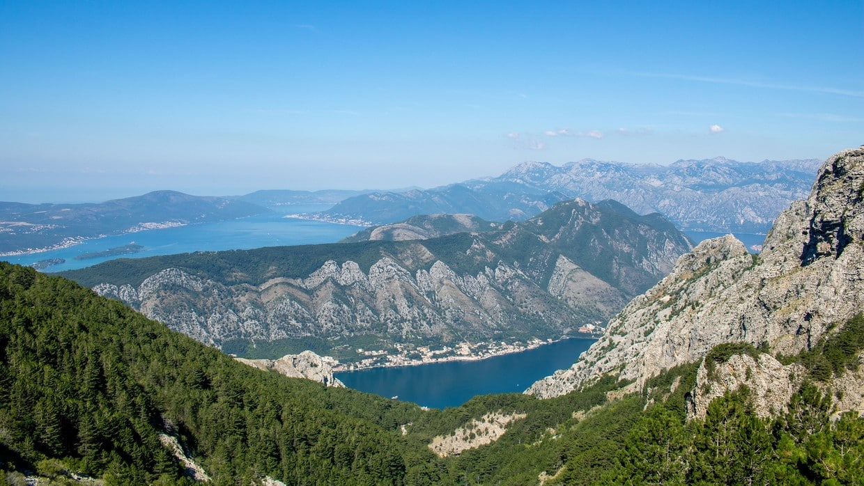 Explore Montenegrin Mountains 5
