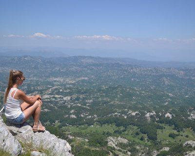 #Explore Montenegrin Mountains