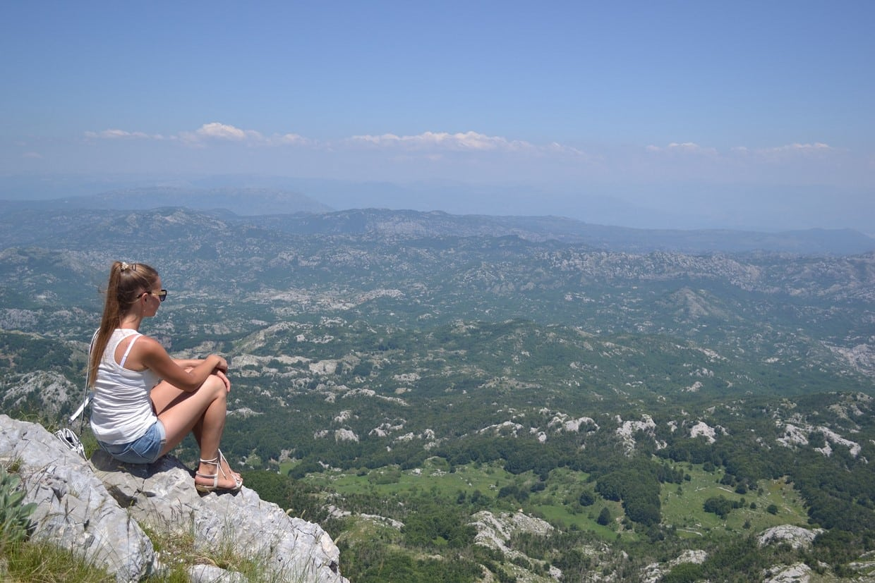 #Explore Montenegrin Mountains