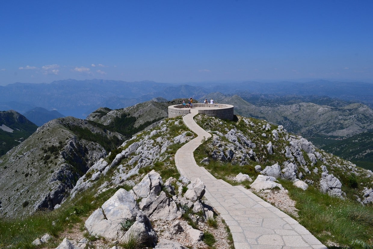 Explore Montenegrin Mountains 2