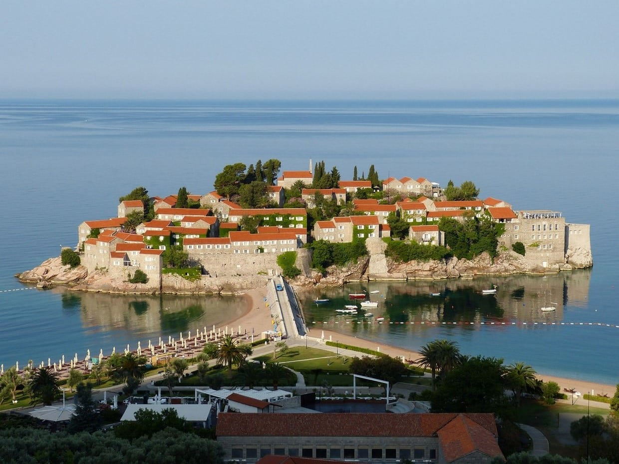 Relax and Enjoy in Montenegro 3