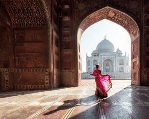 #Private India Golden Triangle and Varanasi