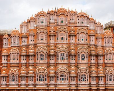 #Golden Triangle and Rajasthan