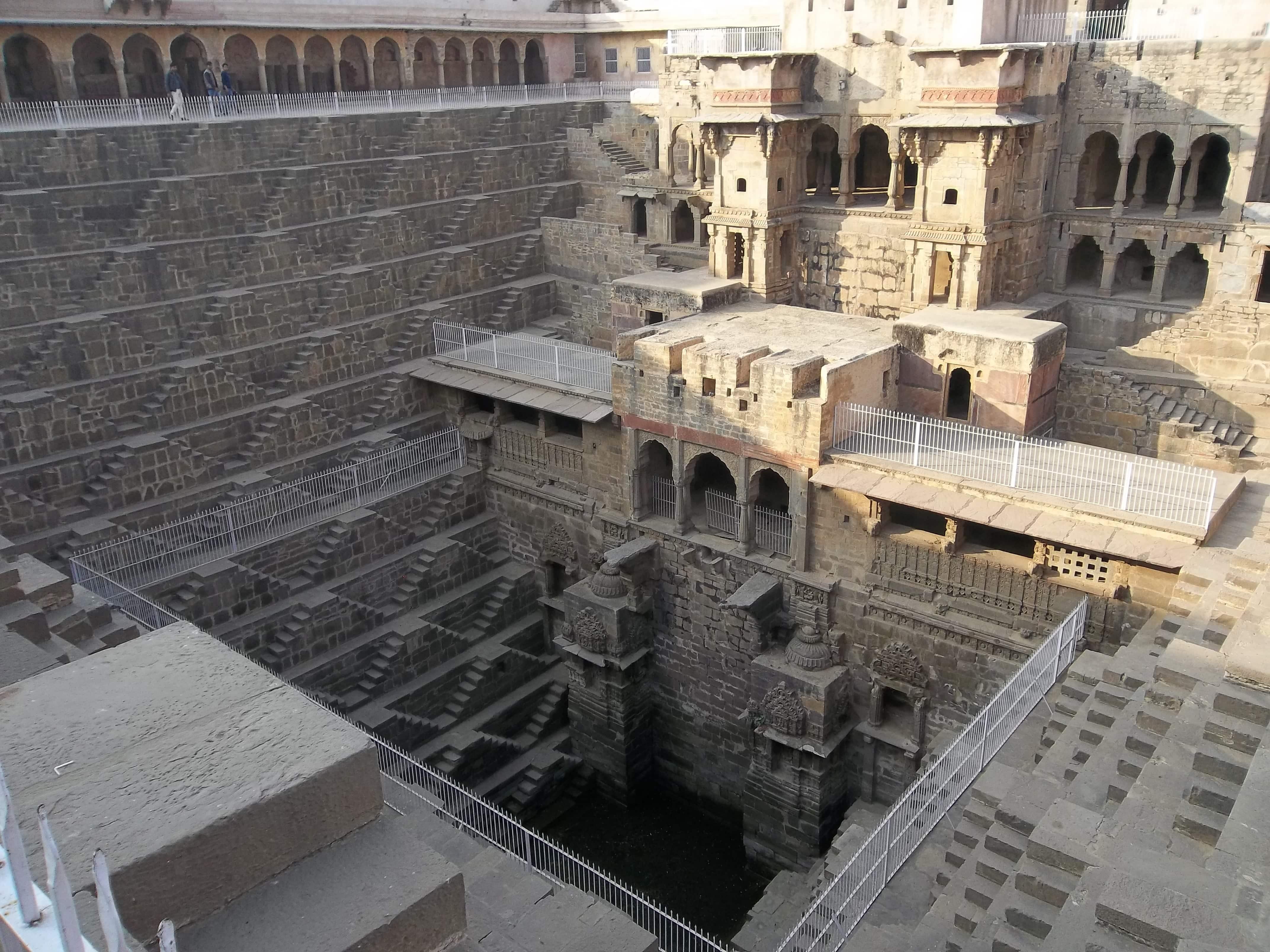 Heritage of India by Satabdi Train 9