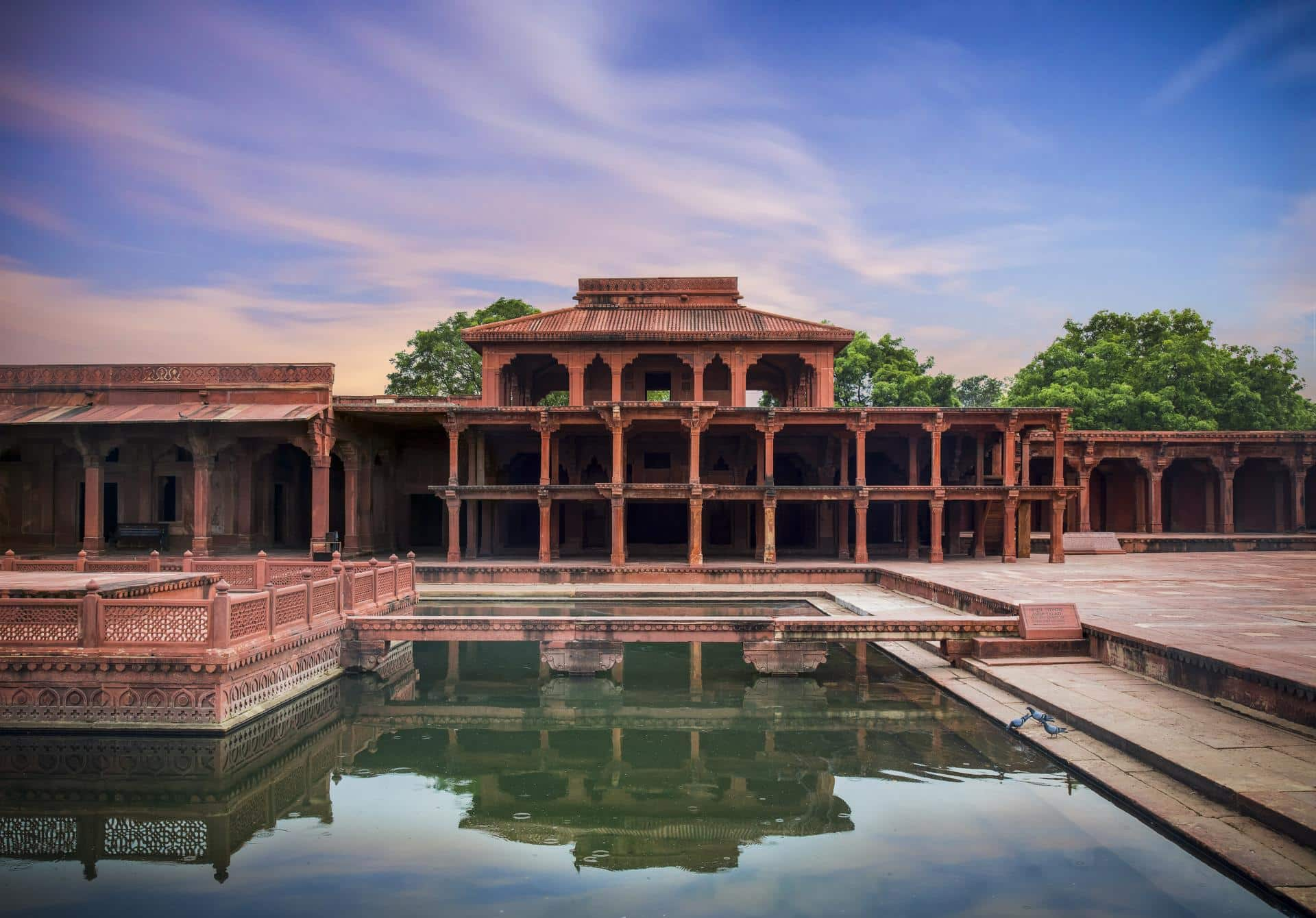 Royal Rajasthan Tour Package - Fort & Palaces 10