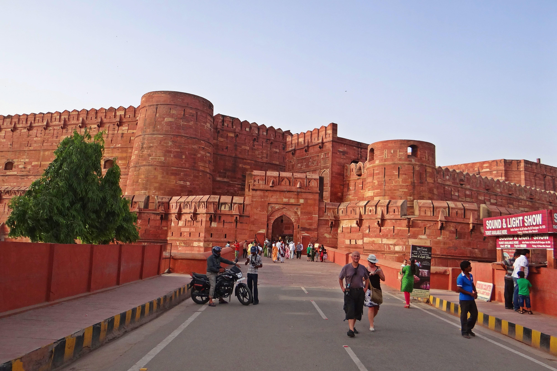 Classical India 4