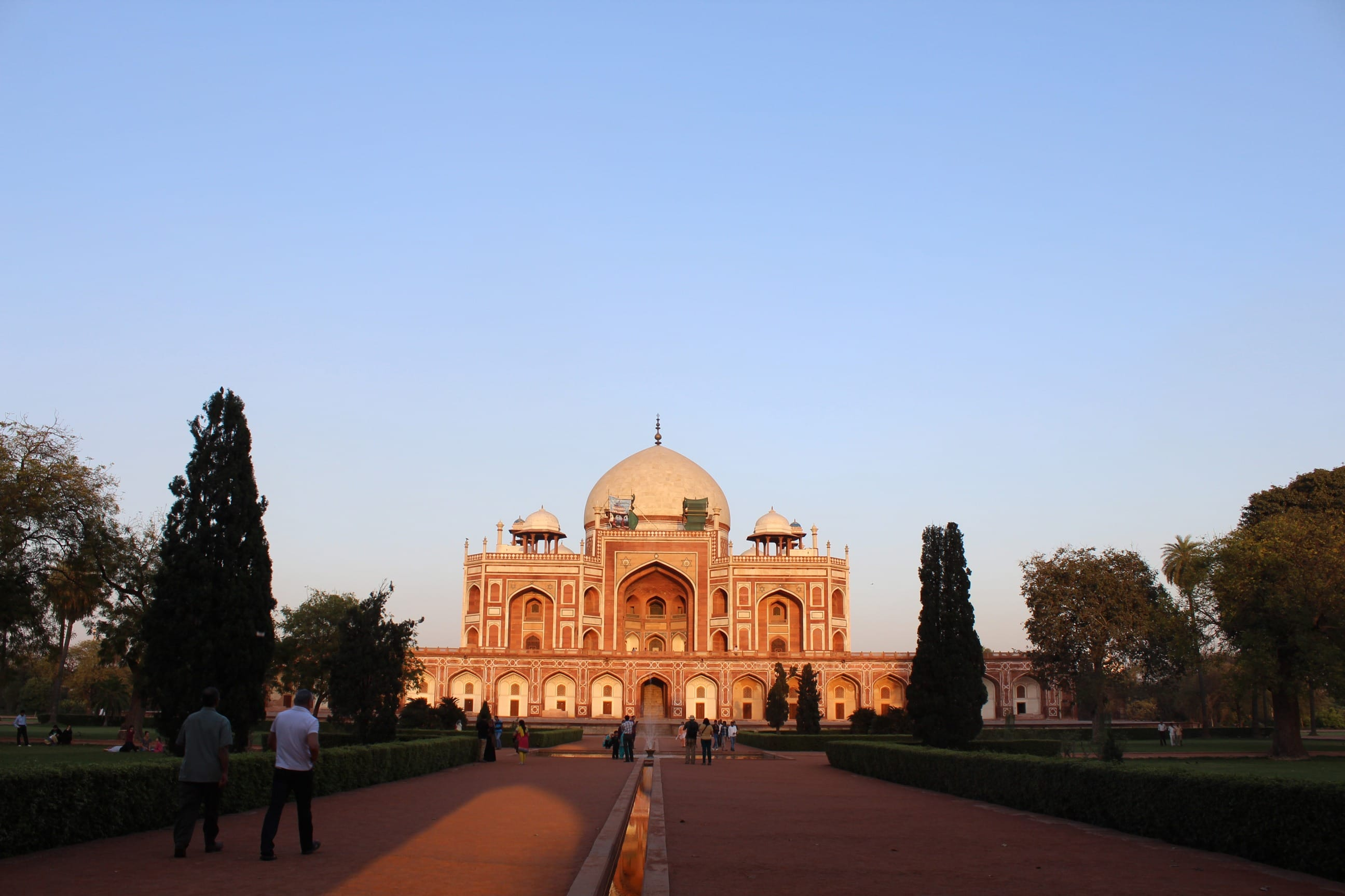 Ultimate 15 Days in India 2