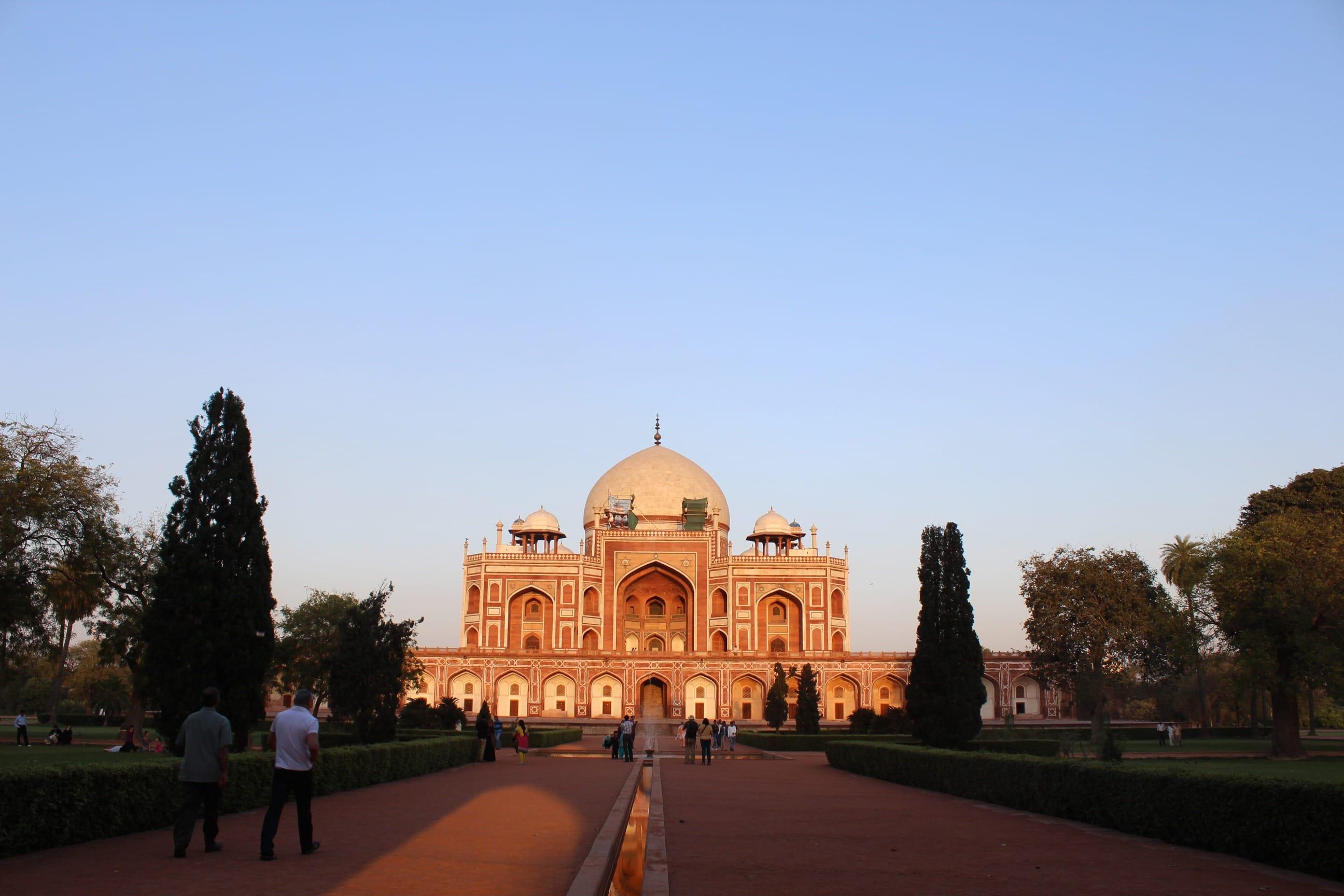 Classical India 1