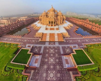 Discover India in 13 Days 3
