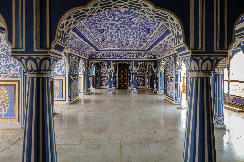 Classical India 6