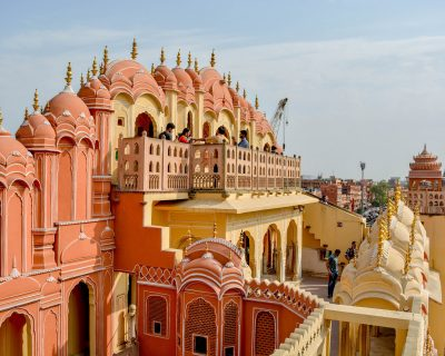 9 Best Places to Visit in India 5