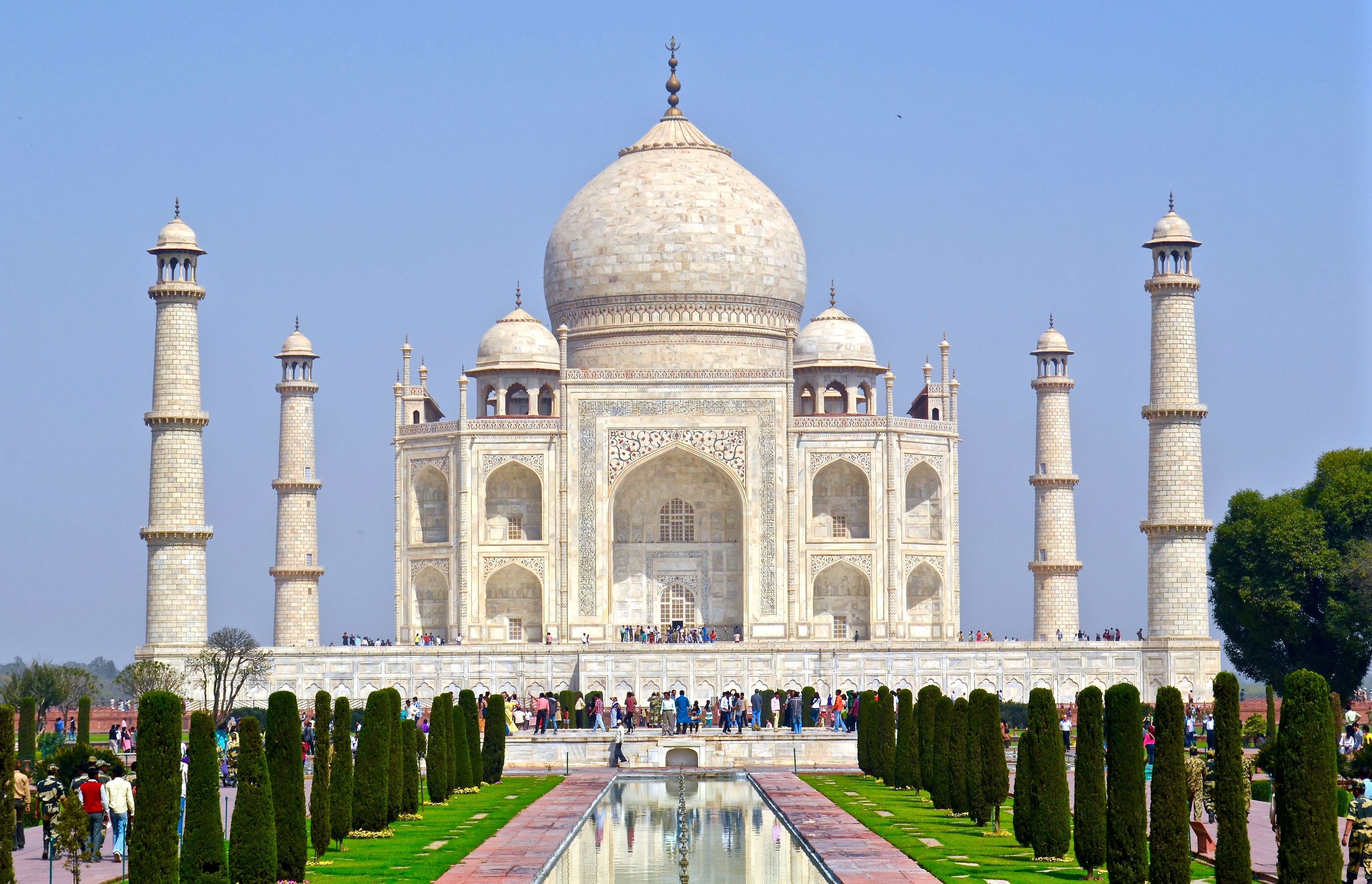 Grand Monuments & Imperial Cities in India 1