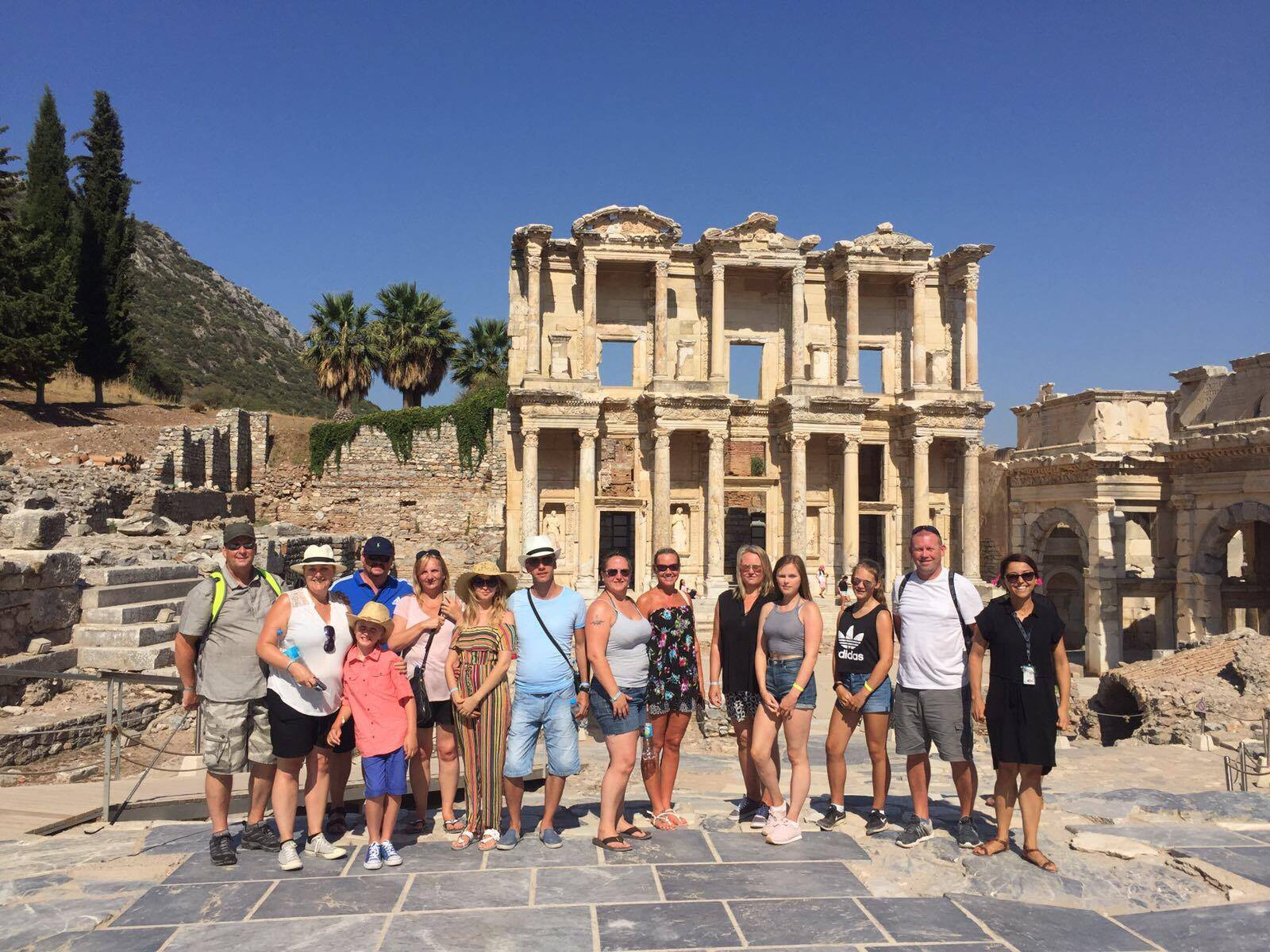 Best of Ephesus Small Group Tour 2