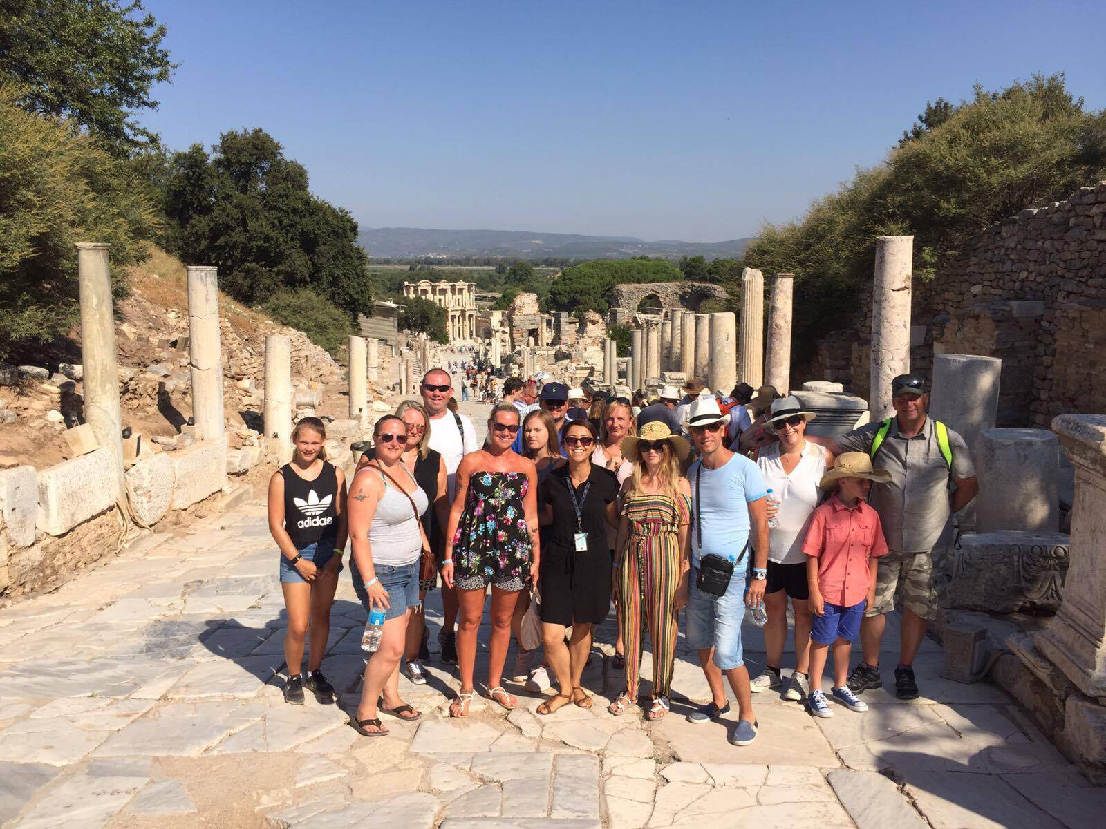 Best of Ephesus Small Group Tour 4