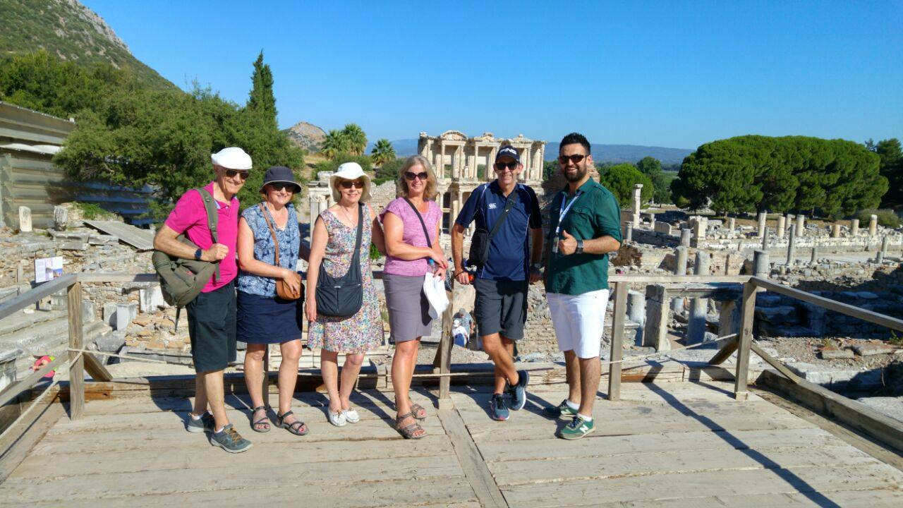 Best of Ephesus Small Group Tour 1