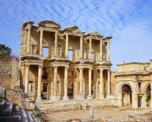 #Best of Ephesus Tour