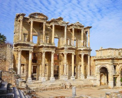 #Best of Ephesus Tour