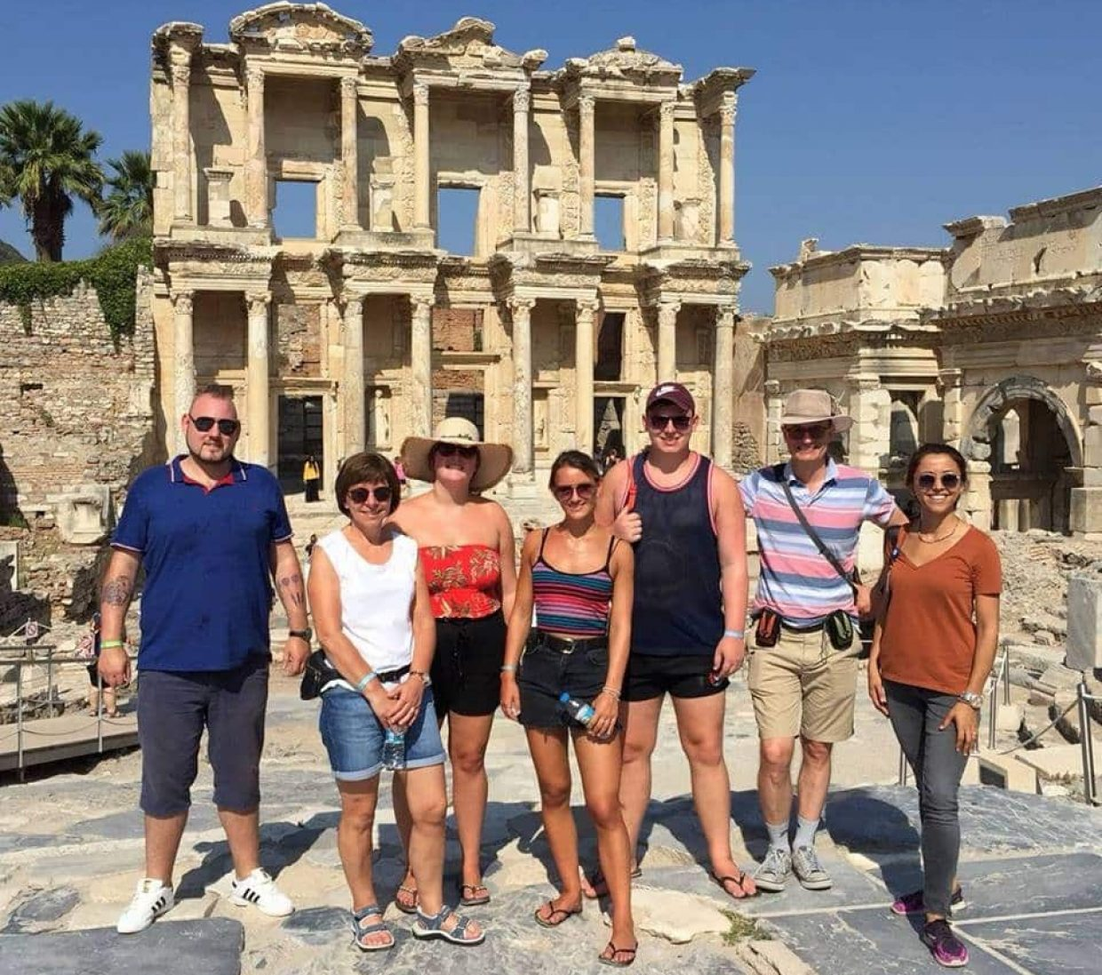 Ephesus and Pamukkale Tour from/to Istanbul 1