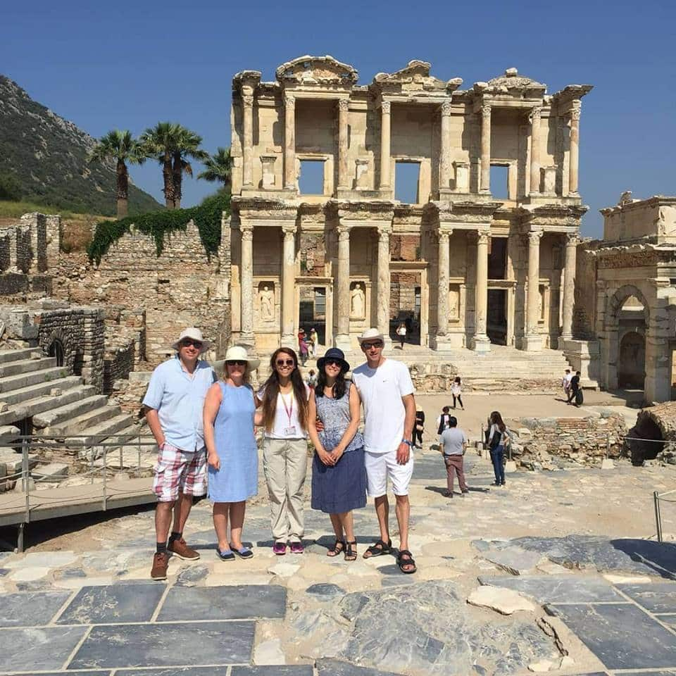 Best of Ephesus Small Group Tour 6