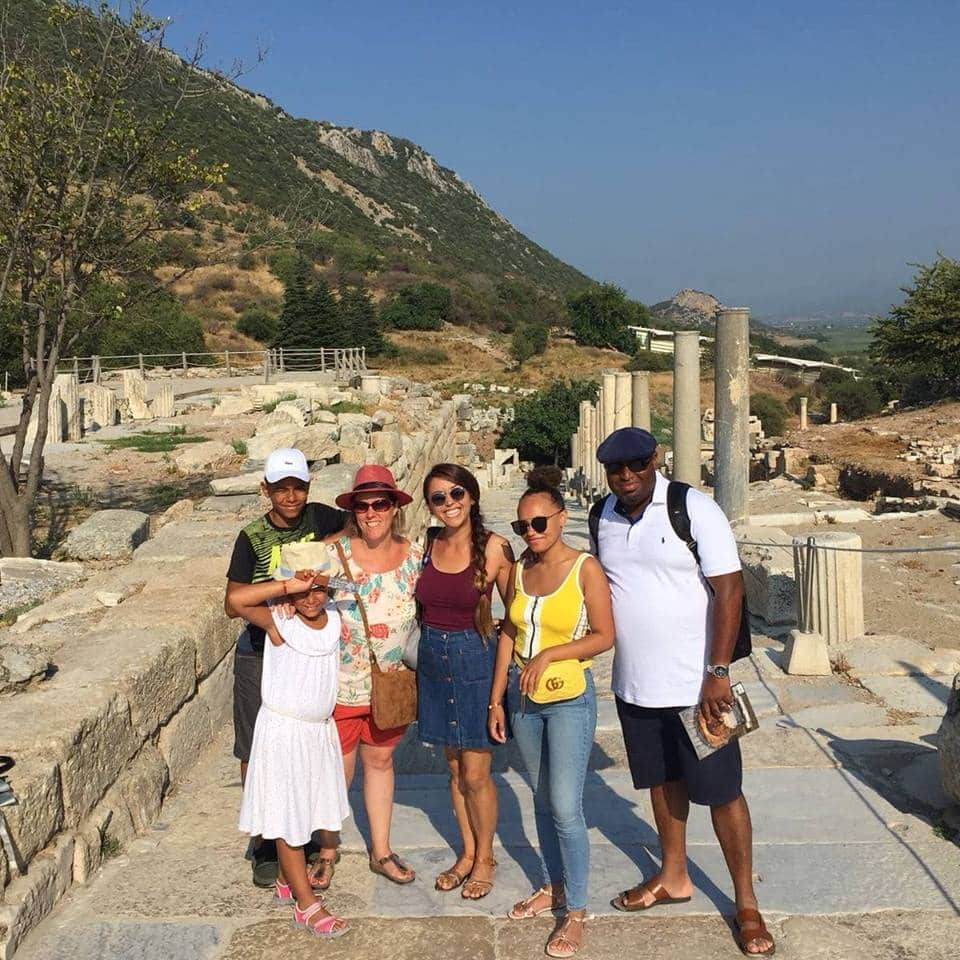 Best of Ephesus Small Group Tour 7