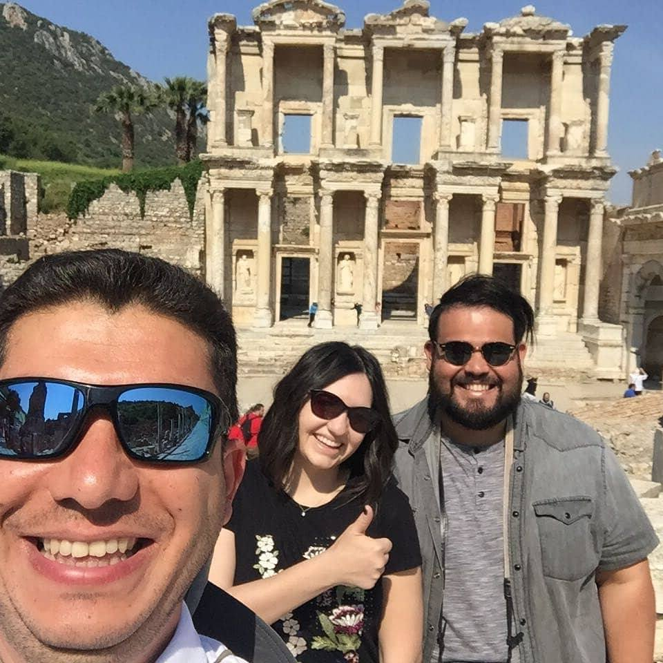 Best of Ephesus Small Group Tour 8