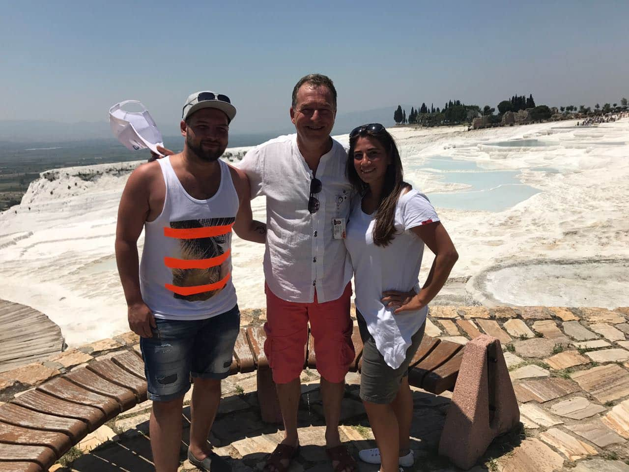Ephesus and Pamukkale Tour from/to Istanbul 8