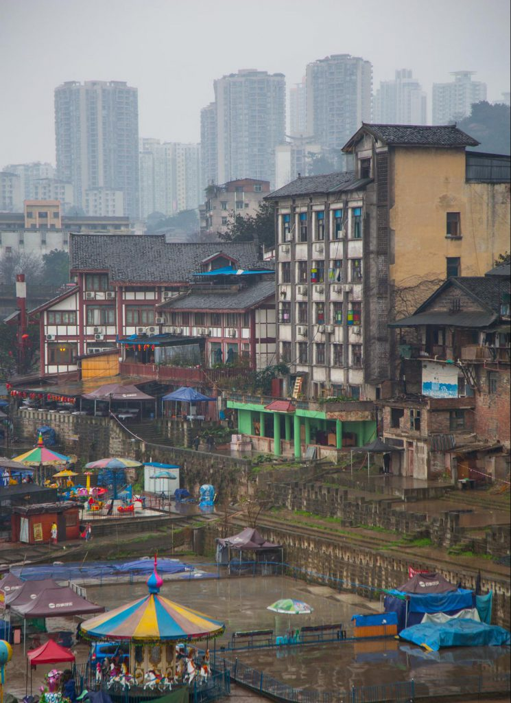 Chongqing Travel Guide 4