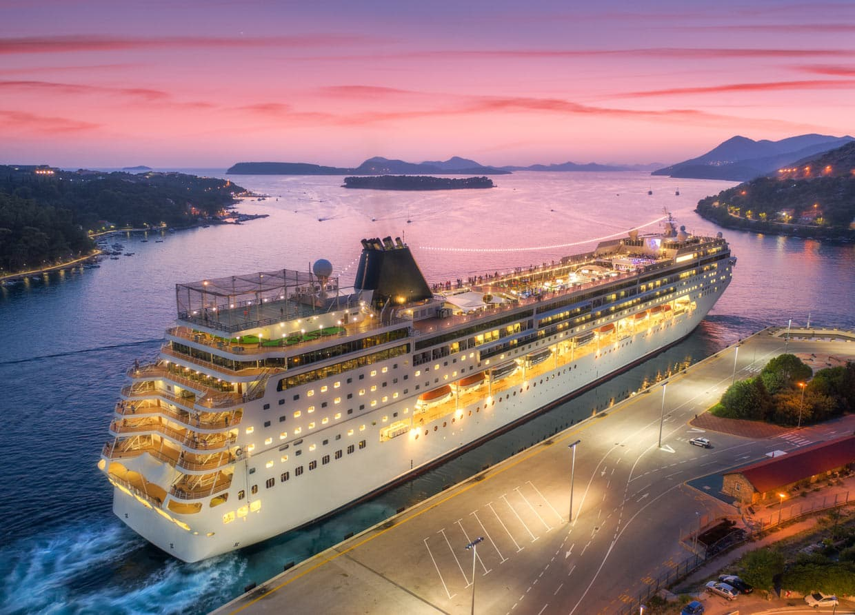 The Best Cruise Destinations of 2021 2