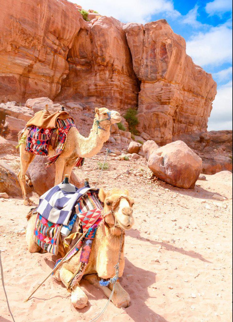 Jordan Travel Guide 2