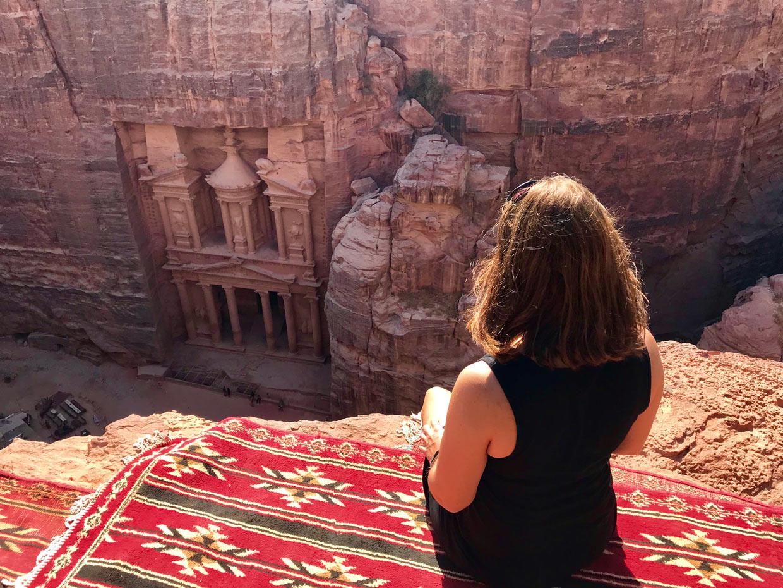 Full Day Petra Tour 3