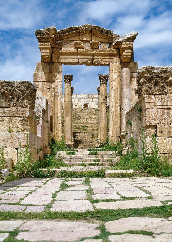 Jordan Travel Guide 1