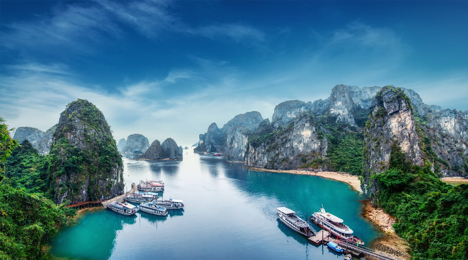 5 Affordable Travel Destinations in Southeast Asia 1